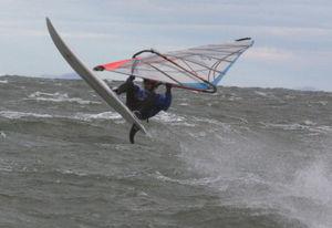 Starboardjump