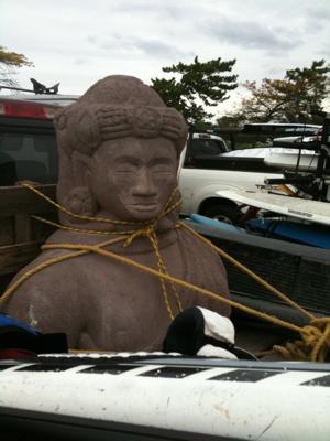 Gaastra Buddha 1