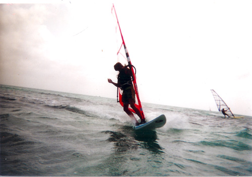 Andy-Brandt-Windsurfing