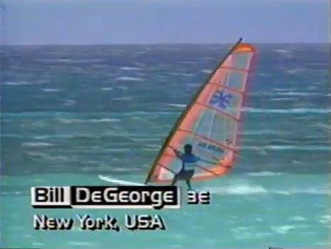 BIll DeGeorge