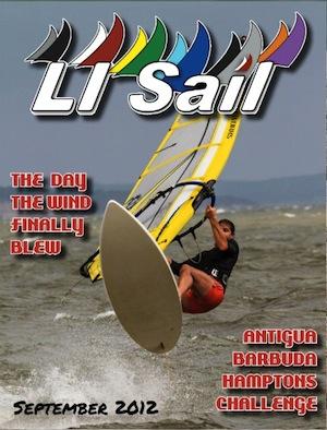 LI Sail