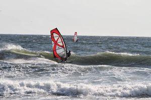 Scott wave
