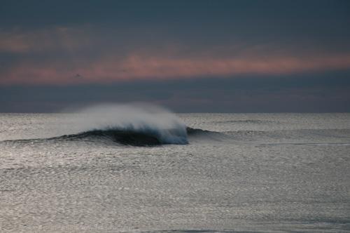 Jeff's wave
