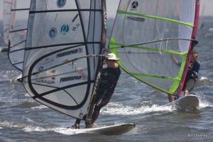 East Coast Windsurfing Festival