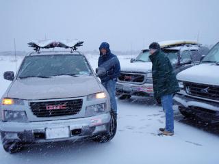 Winter skippers meeting