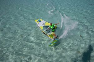 Abk windsurf clinic