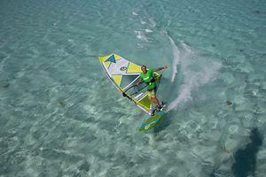 Abk windsurf clinic