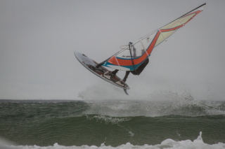 Meschutt windsurfing - April 1st -3