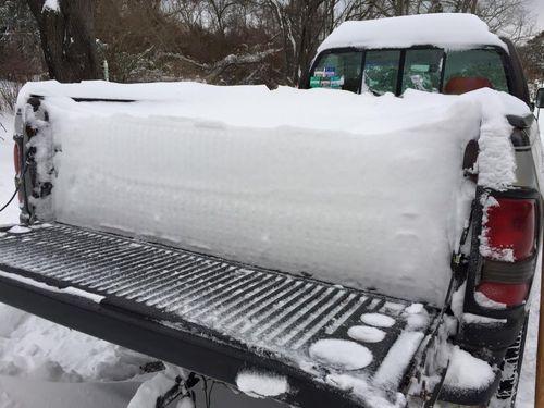 Shredmobile snowmobile