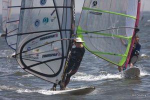 East Coast Windsurfing Festival