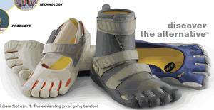 Alienfootwear