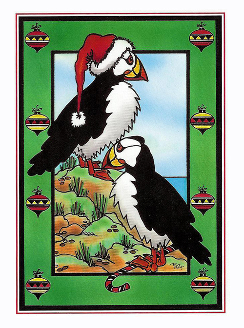 Puffin_christmas_card_2