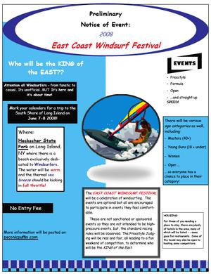 Li_windsurfing_event_poster